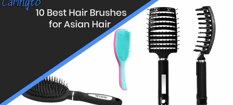 11 Best Hair Brushes for Asian Hair in 2022 | Complete Guide