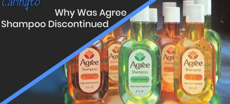 Why Was Agree Shampoo Discontinued? – Top 5 Reasons