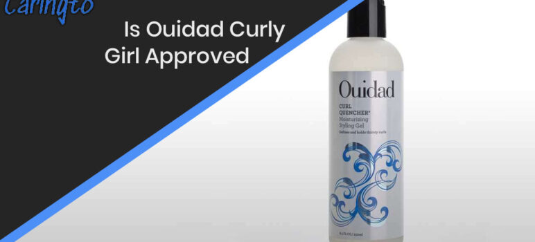 Is Ouidad Curly Girl Approved? Official Products